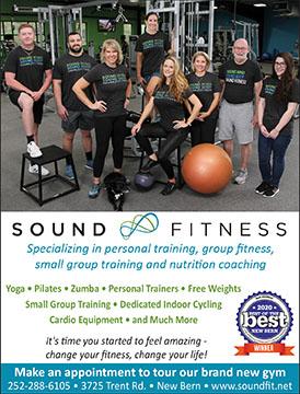Sound Fitness New Bern S Value