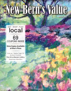 New Bern's Value Spring 2017